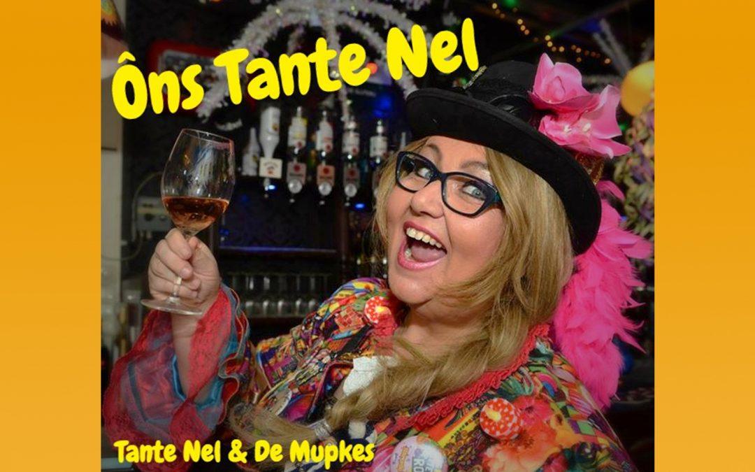 Tante Nel & De Mupkes  – Ôns Tante Nel