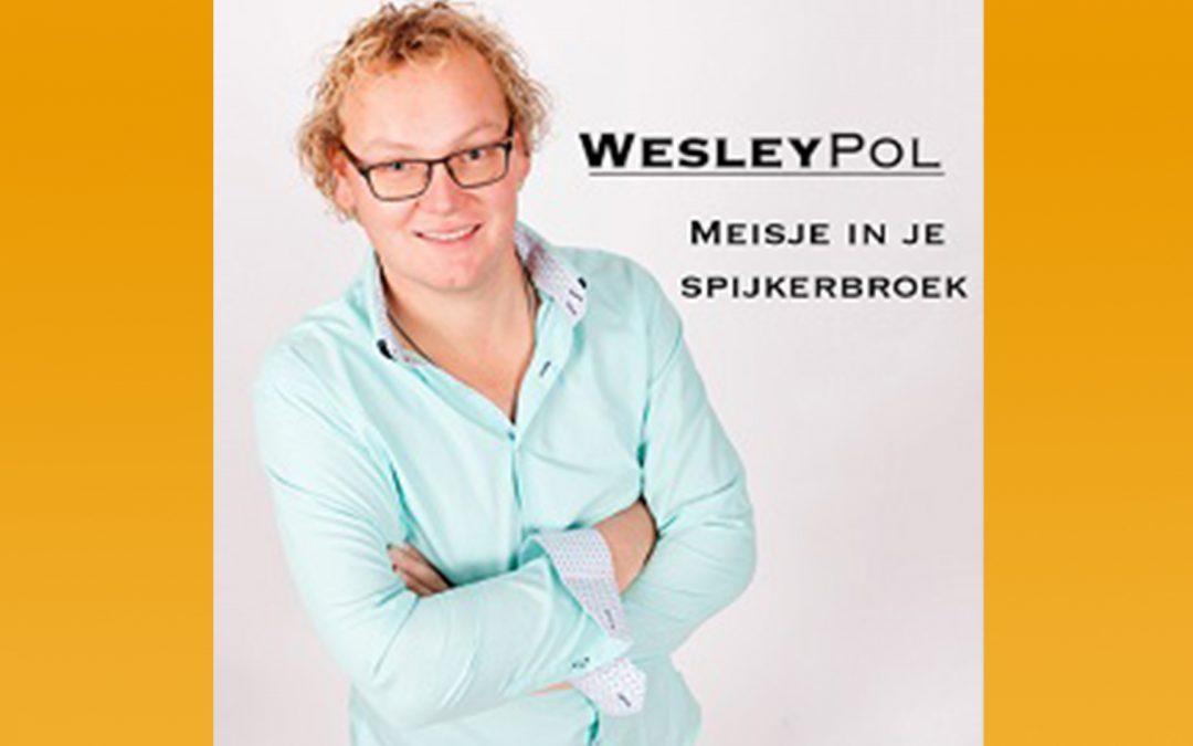 Wesley Pol – Meisje In Je Spijkerbroek
