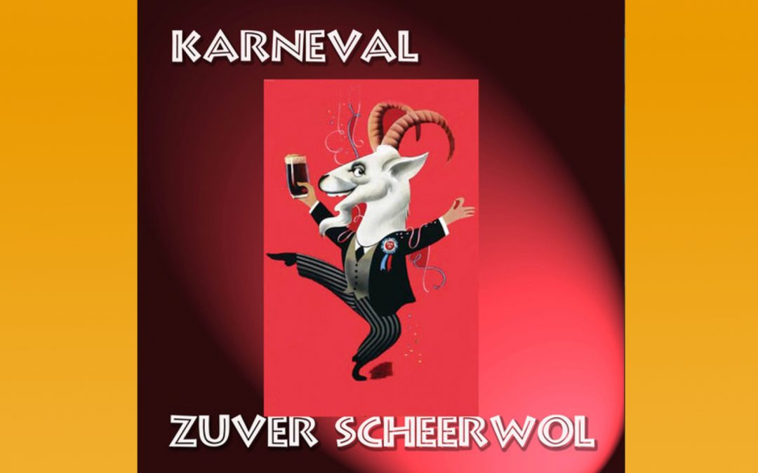 """Zuver Scheerwol – """"Karnaval"""""""