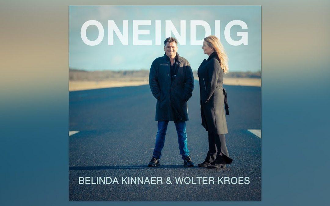 Belinda Kinnaer & Wolter Kroes – Oneindig