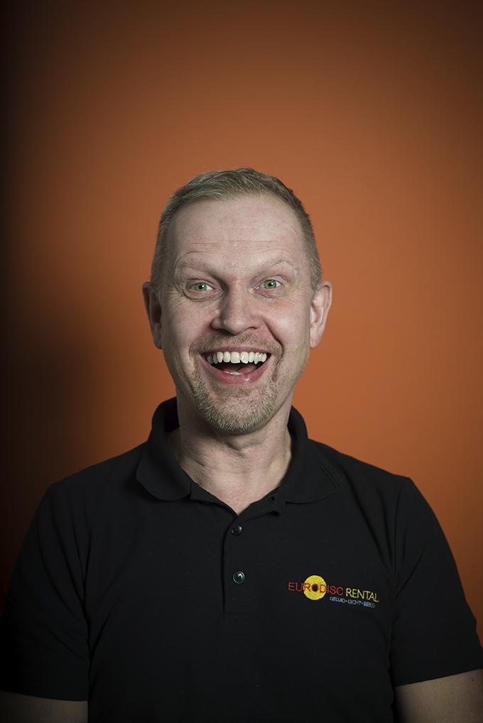 Bert Scheper