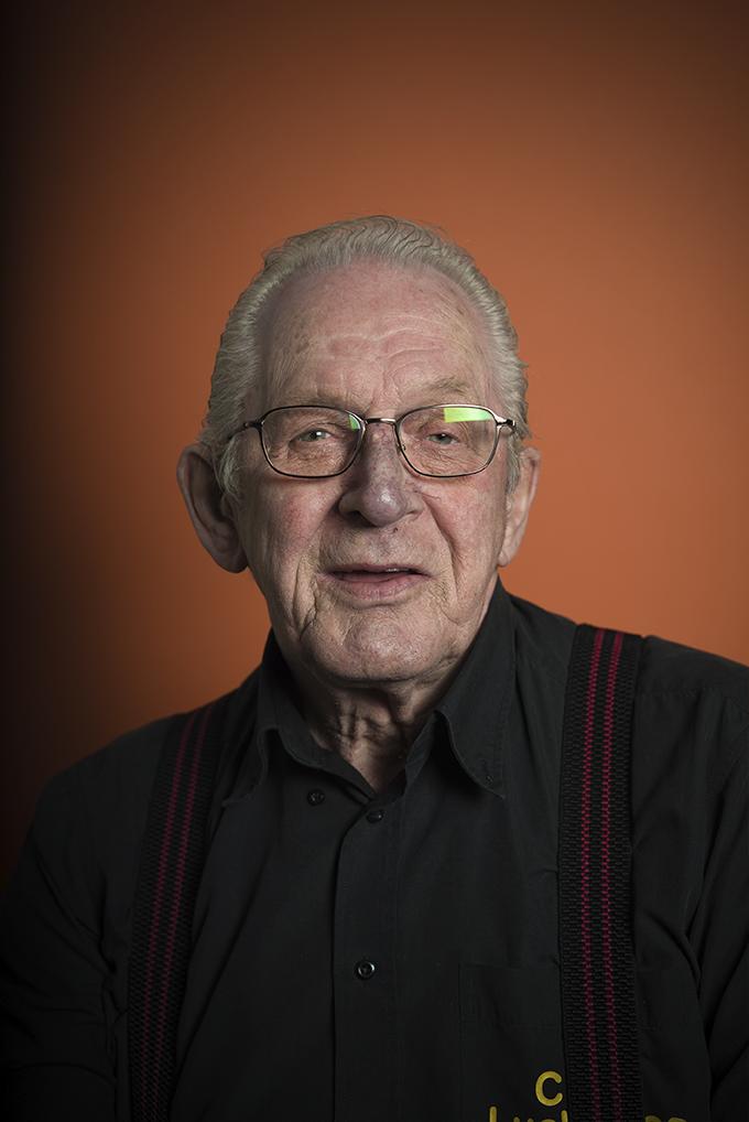Piet Leeuw