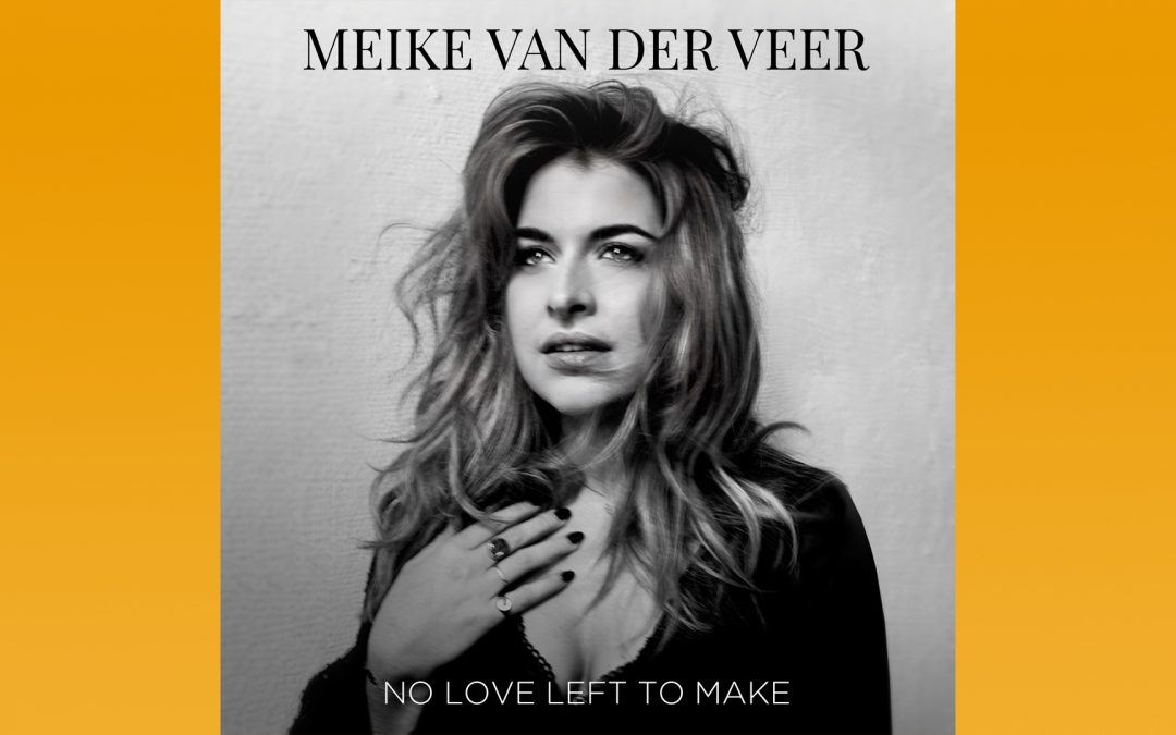 Meike van der Veer _ No love left to make