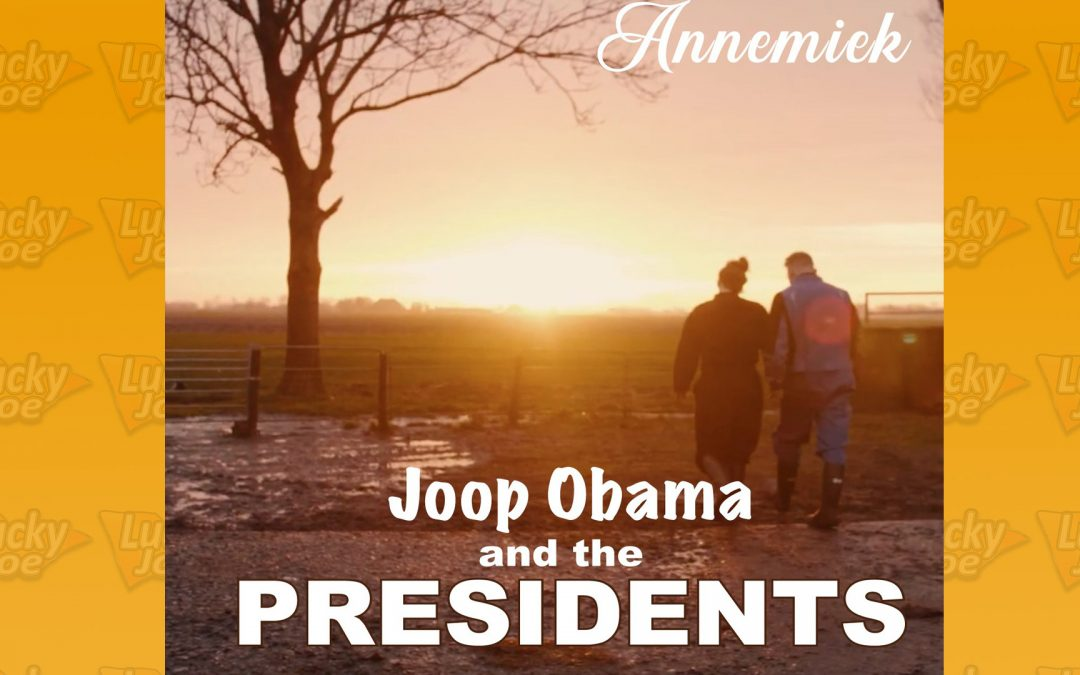 Joop Obama – Annemiek
