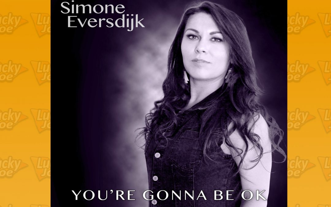 SImone Eversdijk – You're gonna be ok'