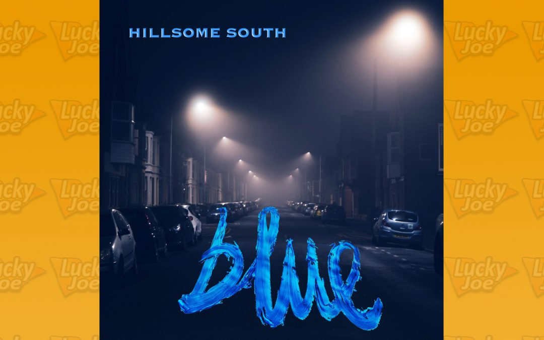 "Hillsome South – "" Blue """