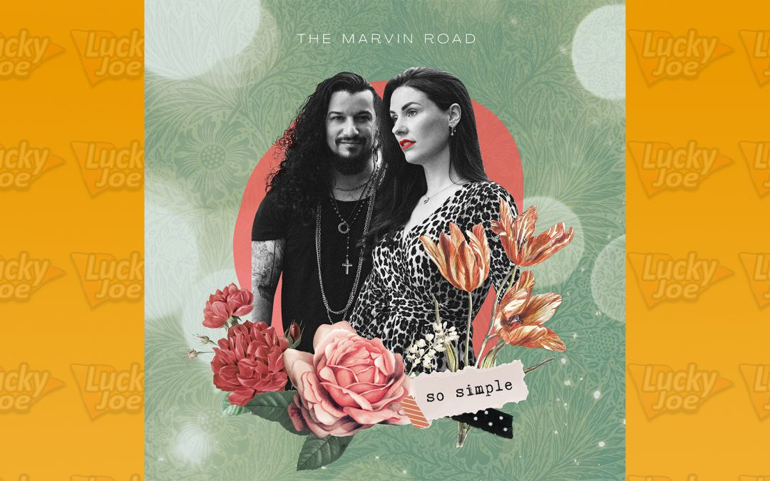 The Marvin Road – So Simple
